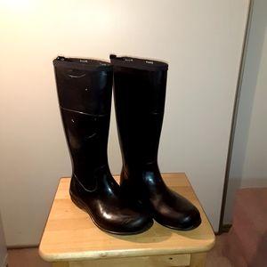 Kamik Women's Rain Boots.